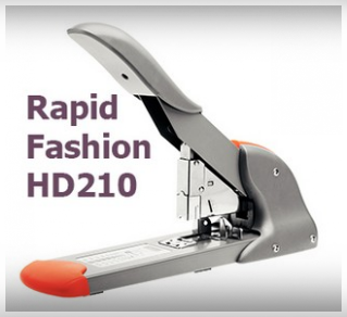 Rapid Fashion HD210